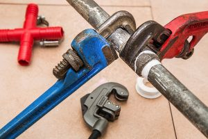 Chattanooga TN Plumbing and Drain Service Tools