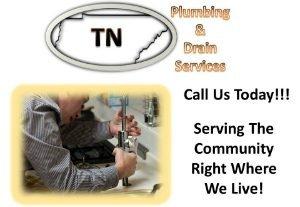 24 Hour Emergency Chattanooga Plumbing Contractor | Plumber